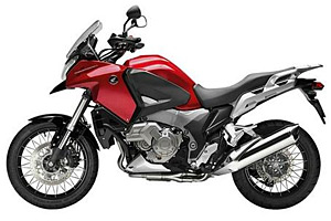 Honda VFR1200X Cross Tourer