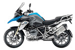 BMW R1200GS - Liquid cooled