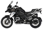BMW R1200 GSA - Adventure