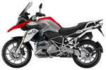 BMW R1200GS - Liquid cooled - Higher KM model