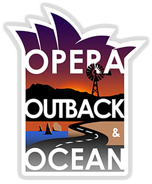 Opera, Outback and Ocean motorbike tour