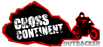Cross Continent Outbacker logo