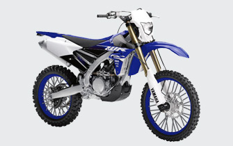 Hire the Yamaha WR250F from Sydney