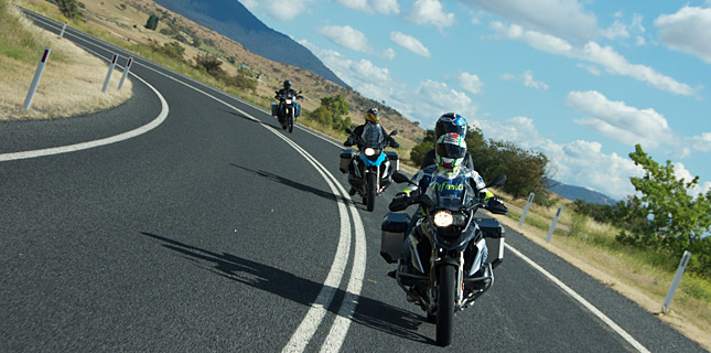 Explore Tasmania with Charley Boorman