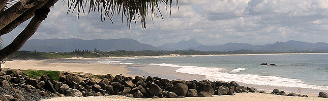 Tropical Queensland